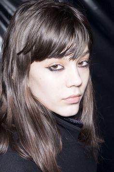 #fashionshow #backstage #makeup #EwaWladymiruk