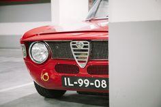#Alfa #Romeo #Giulia #GT