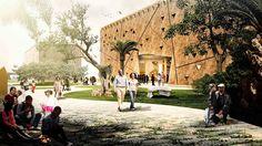 Découvrez les projets mentions spéciales de la 3e éd. du Concours International ARCHIGENIEUR AFRIQUE