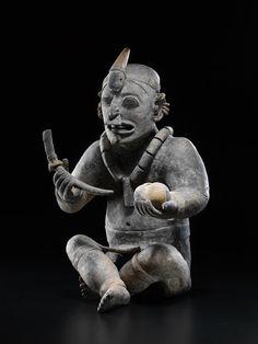 Anthropomorphic Figurine - Google Arts & Culture