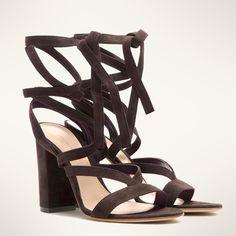 Sandaletten von Gianvito Rossi