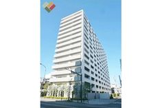 2LDK Apartment to Rent in Yokosuka-shi Building