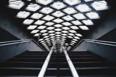 MTL Underground by David Perry on 500px  instagram.com/pavidderry