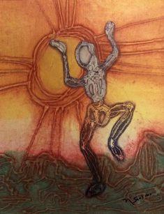 Dancing+in+the+Sun