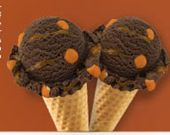 Baskin Robbins : Buy One Cone or Cup Get One FREE (3 Point Chocolate Flavor) (Exp: 03/05/12)