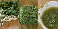 How to Make Pesto like an Italian Grandmother Recipe