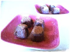 Raw Paleo Choc apricot Fudge Bites