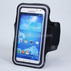 Sports Armband for Galaxy S4