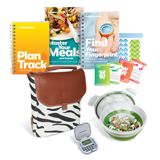 Get ready for success with 8 outstanding tools for Simple Start & beyond! Weight Watchers kit
