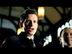 The Canadian Tenors - O Holy Night.  I heard a sermon recently that explained who wrote this poem, how it was put to music and the holiness of this song.  And what a beautiful rendition.  Thank you and God bless you Canadian Tenors.