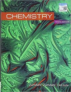 Chemistry 10th Edition by Steven S. Zumdahl ISBN-13:9781305957404 (978-1-305-95740-4)ISBN-10:1305957407 (1-305-95740-7 Chemistry Book Pdf, Chemistry 10, Chemistry Textbook, Books For College Students, Websites For Students, College Books, Chemical And Physical Changes, Steven S, Problem Solving Skills