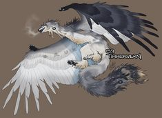 159 Timbervern by Arukanoda on DeviantArt Curious Creatures, Lovely Creatures, Magical Creatures, Mythical Creatures Art, Mythological Creatures, Fantasy Creatures, Creature Concept Art, Creature Design, Pokemon