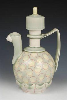 """Teapot"" Shawn Spangler"