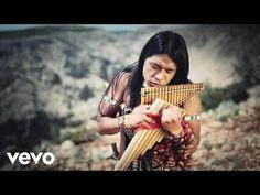 Leo Rojas - Der mit dem Wolf tanzt - YouTube