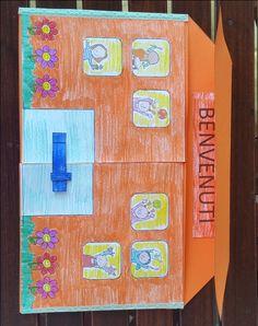 Annunci  LAPBOOK ACCOGLIENZA 4 (80%) 3 votes Finalmente ho terminato il lapbbok per l'accoglienza in classe prima. Ecco come procedere passo per passo: Usate il file sagoma per creare una base che vi servirà per creare la scuola/cartelletta per il lapbook: Usate la sagoma per riportare la forma su cartoncino colorato e creare la …