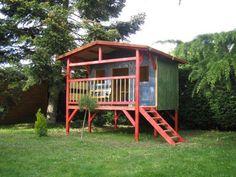 Construction de cabane pour enfant - Messages N°15 à N°30 (34 messages) - ForumConstruire.com
