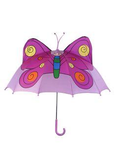 vlinderparaplu