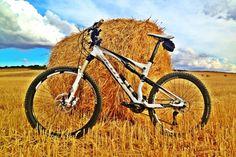 #bike #mountainbike #mountain #btt #bici #mtb #scott #spark #50 Scott Spark, Scott Bikes, Mtb, Mountain Biking, Skiing, Cycling, Bicycle, Products, Ski