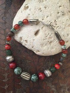 Ethnic ChokerHandmadeJewelleryEthnic Jewellery by ZeyCollection