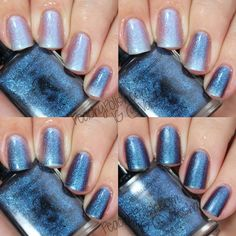 Polished by KPT: Fall 2013 Collection Swatches