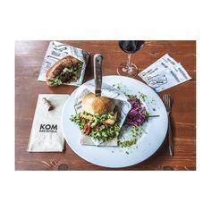 Jalotofu-burgeri | KOM