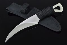 Wolf Tooth Karambit / knife Sharpened, Canada Knives and Swords