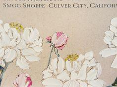 contrast-pink-peony-hand-painted-wedding-invitation