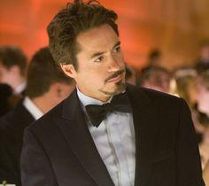 Mr. Iron Man himself - Robert Downey Jr.
