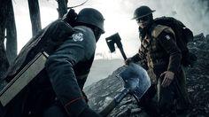 Battlefield 1 InGame Screen Shots