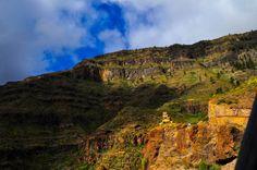 Gran Canaria to nie tylko plaże i imprezy, ale i wspaniałe widoki