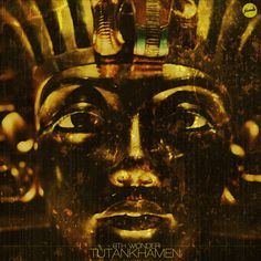 The DJBooth has joined forces with Grammy Award winning producer, artist, teacher and Jamla Records founder Wonder to present Tutankhamen, a new instrumental project that's every bit as royal (and potentially deadly) as the name suggests. 9th Wonder, Dope Music, Valley Of The Kings, News Songs, Mixtape, Album Covers, Hip Hop, Instrumental, Artist