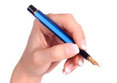 Τι θα πετύχεις γράφοντας συχνά και με το άλλο χέρι;