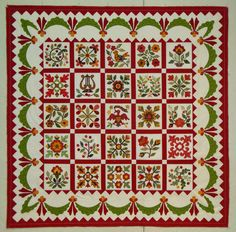 The Sauder Village Annual Quilt Show in Archbold, Ohio has come and gone. There were some great quilts this year! The first group. Hand Applique, Applique Quilts, Wool Applique, Country Quilts, Flower Quilts, Sampler Quilts, Miniature Quilts, Green Quilt, Traditional Quilts