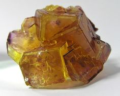 YELLOW FLUORITE - (Also known as Yellow Fluor Spar) Use at the 3rd Chakra (Solar Plexus Chakra) to fight illness or infection, for purification of the internal organs, to protect the aura and subtle bodies, to enhance self confidence, to instill joy and happiness, to bring financial abundance, to bring the warmth of the sun into the body, to reduce geopathic stress, to ease the Text © Ashley Leavy | http://www.LoveAndLightHealingSchool.com; Photo Credit: Rob Lavinsky, iRocks.com –…