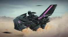 Explore the Sci-fi or military art collection - the favourite images chosen by HorcikDesigns on DeviantArt. Futuristic Motorcycle, Futuristic Art, Futuristic Technology, Technology News, Robot Concept Art, Weapon Concept Art, Concept Cars, Hover Bike, Hover Car