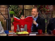 The Jim Bakker Show: Time Is Running Out (Day 3)