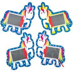 Rainbow Unicorn Magic Slates Perfect Party Bag stuffer fo…