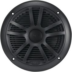 "Boss Audio Marine 6.5"" Dual-cone Speakers (black)"