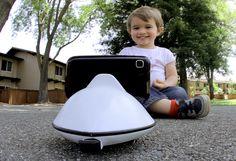 botiful interactive telepresence robot for skype