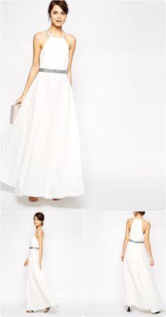 jolie-robe-blanche-blanc-robe