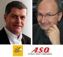"""Les prochains Rendez-vous du Sport auront lieu le 21 juin 2013 : """"100ème édition du Tour de France : entre tradition et développement international"""""""