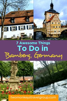 7 Awesome Things To Do in Bamberg, Germany