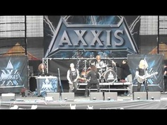 AXXIS- Save Me    !!!.ROCK NEVER DIES.!!!