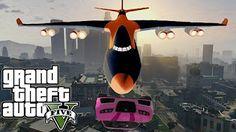 GTA 5 Fails Wins & Funny Moments: #25 (Grand Theft Auto V Compilation) - YouTube