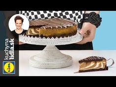Zebrový Cheesecake  | Kuchyňa Lidla