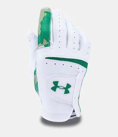Men's UA Camo StrikeSkin Golf Glove
