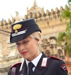 l'Arma dei Carabinieri