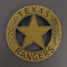 Texas Rangers Sheriff The Lone Ranger Metal Badge Costume Antique Bronze for sale online The Lone Ranger, Volkswagen Logo, Texas Rangers, Texans, Sheriff, Holiday Fun, Fall Decor, Halloween Costumes, Bronze