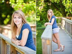 Columbus Senior Session | The Jacksons Photography