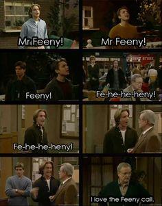 Fe-he-he-he-ny! <3